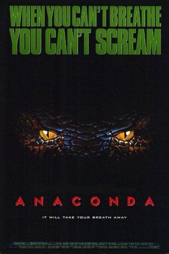 Анаконда / Anaconda (1997) BDRip 720p