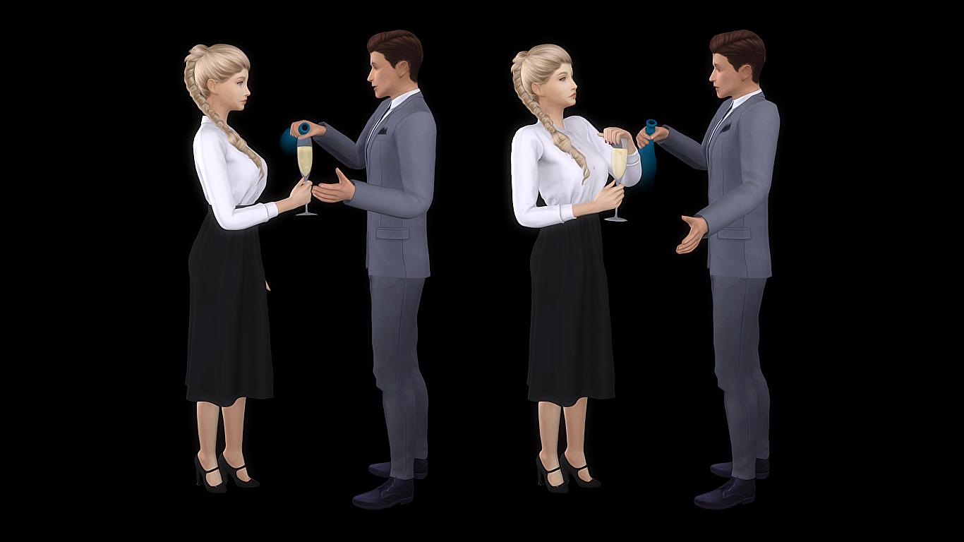 Sims 4 CC by Princess Paranoia | Sims 4 Studio