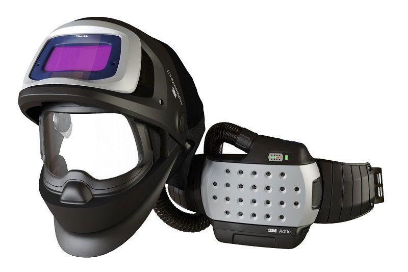 Защитная экипировка для сварочных работ: маски и их разновидности