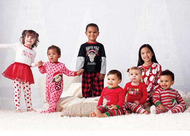 Лучшая одежда для малышей от компании Carters в магазине Babyhit -