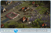 Казаки 3 / Cossacks 3 [v 2.0.1.86.5787 + 7 DLC] (2016) PC | Repack от =nemos=