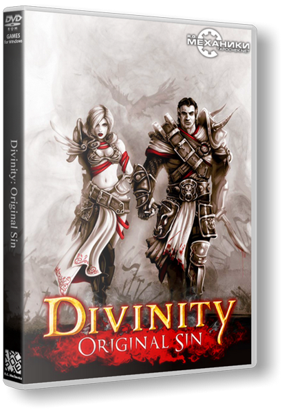 Divinity: Original Sin - Enhanced Edition [v 2.0.119.430] (2015) PC | RePack от R.G. Механики