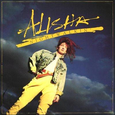 Alisha - Nightwalkin' (1987) APE