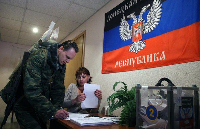 Выборы Главы ДНР пройдут в Республике осенью 2018 года – Захарченко