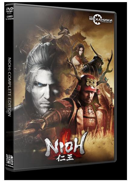 Nioh: Complete Edition (2017/PC/Русский), Repack от R.G. Механики