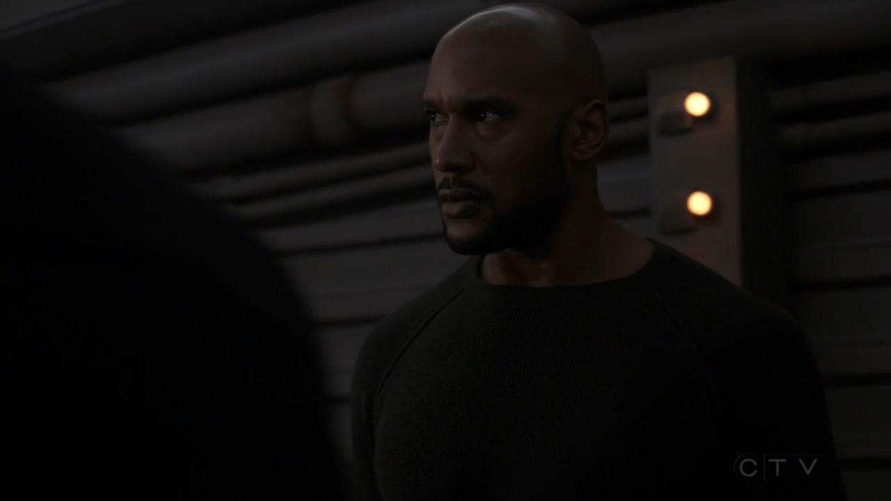 Агенты Щ.И.Т. / Agents of S.H.I.E.L.D. [05х01-08 из 22] (2017) HDTVRip 720p | Sunshine Studio
