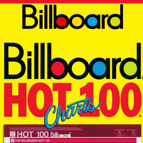 Billboard Hot 100 Singles Chart 20.01.2018