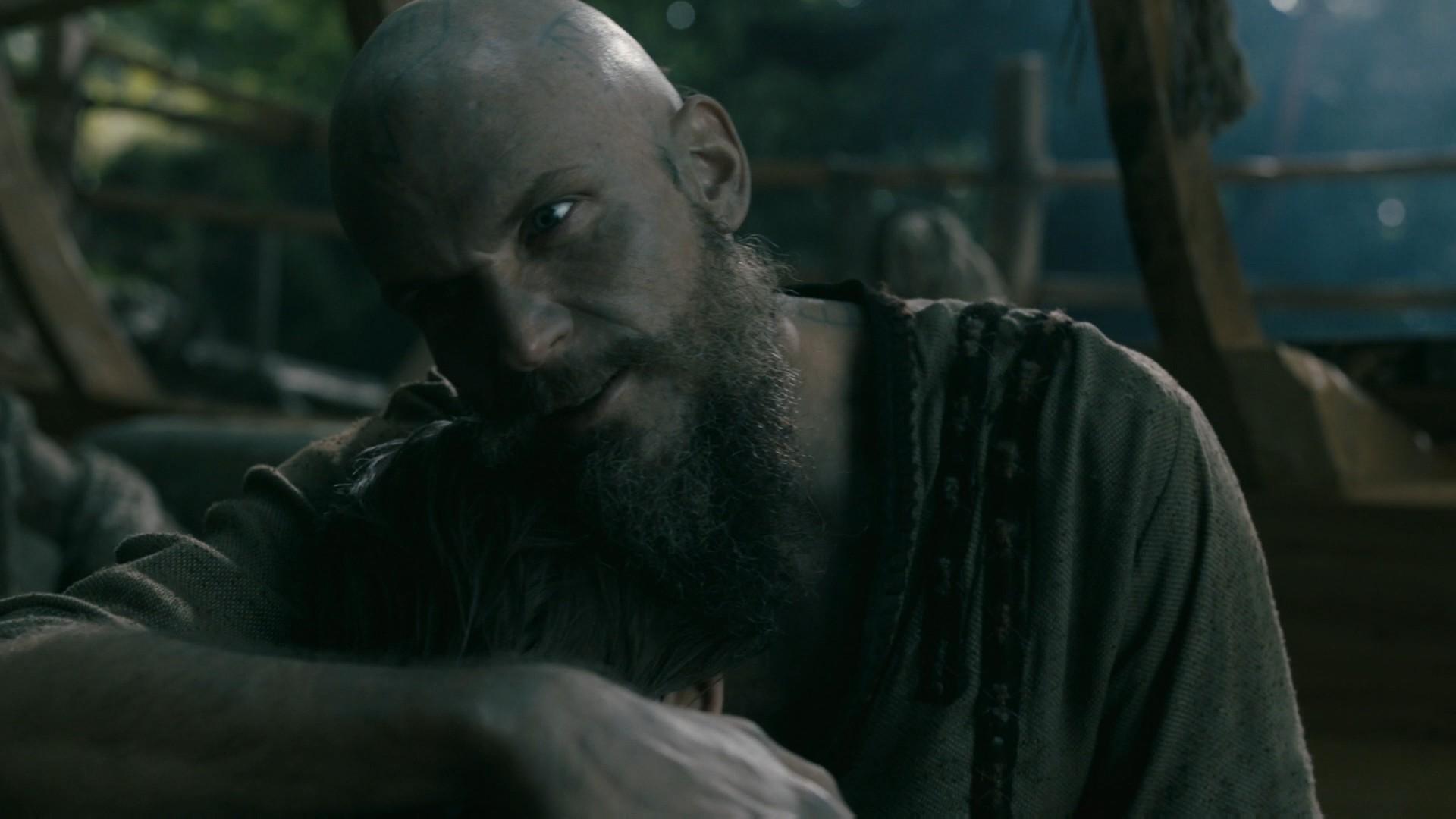 Викинги / Vikings [05x01-09 из 20] (2017) WEBRip 1080p   IdeaFilm