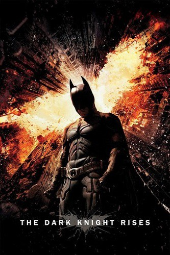 The Dark Knight Rises 2012 BRRip XviD MP3-RARBG