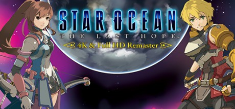 Star Ocean The Last Hope 4K Full HD Remaster-CPY