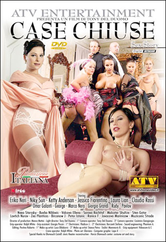 Публичный дом / Case Chiuse / La maison close (2007) HDTVRip 720p |