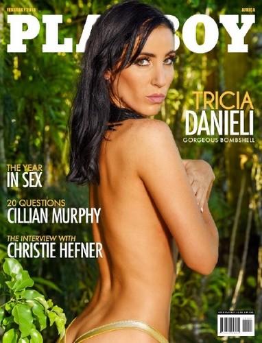 Playboy Africa - February (2018)
