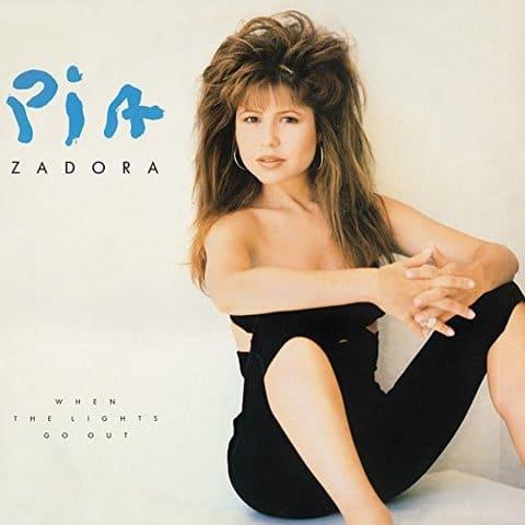 Pia Zadora - Collection (1984-1988)