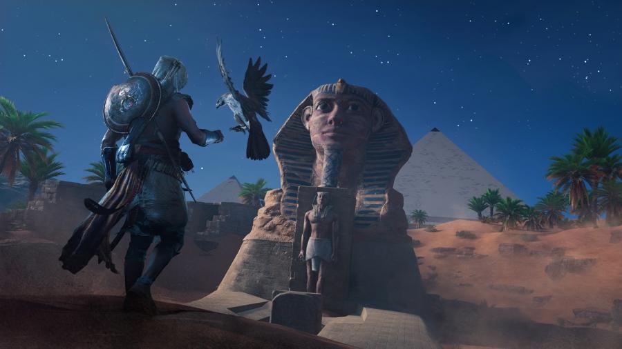 Assassin's Creed: Origins (2017) PC