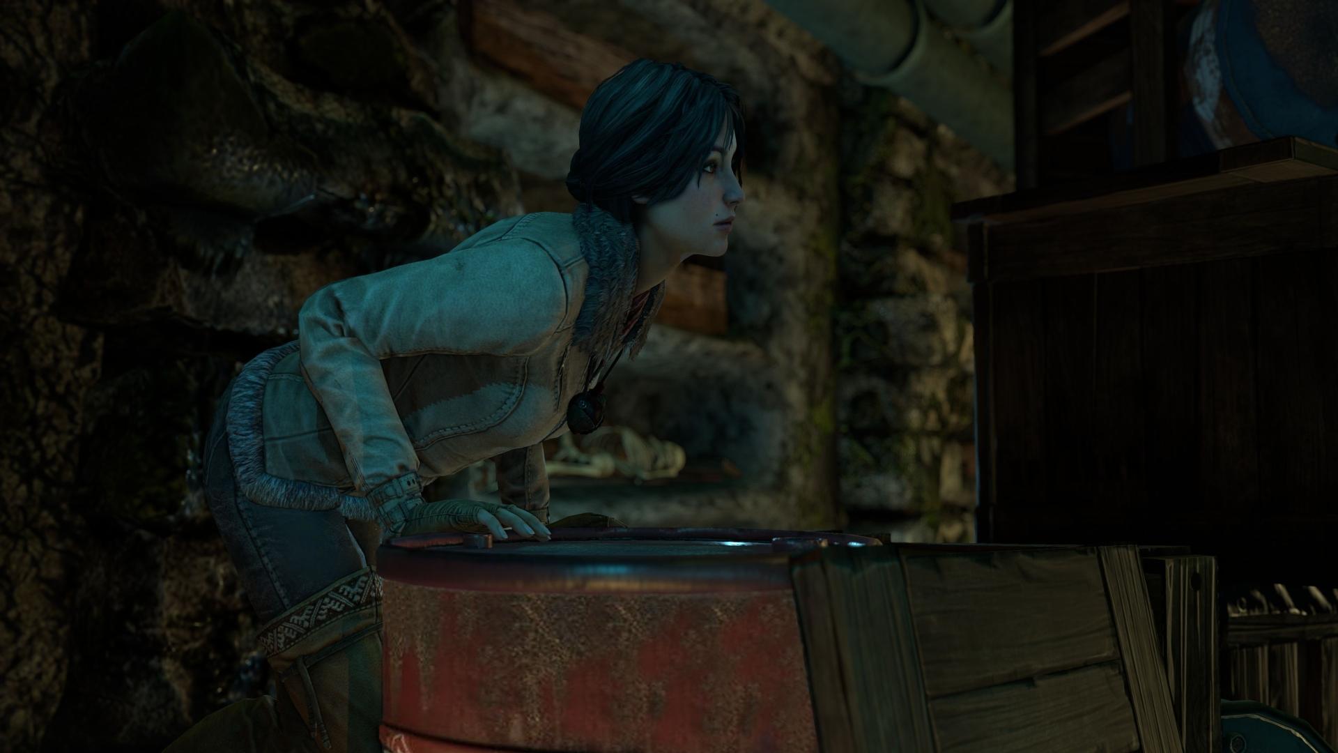 Сибирь 3 / Syberia 3: Deluxe Edition [v 3.0 + DLC] (2017/PC/Русский), Repack от =nemos=