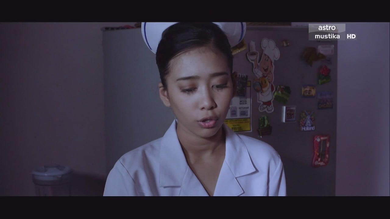 Больница / Hospital (2017) WEBRip 720p