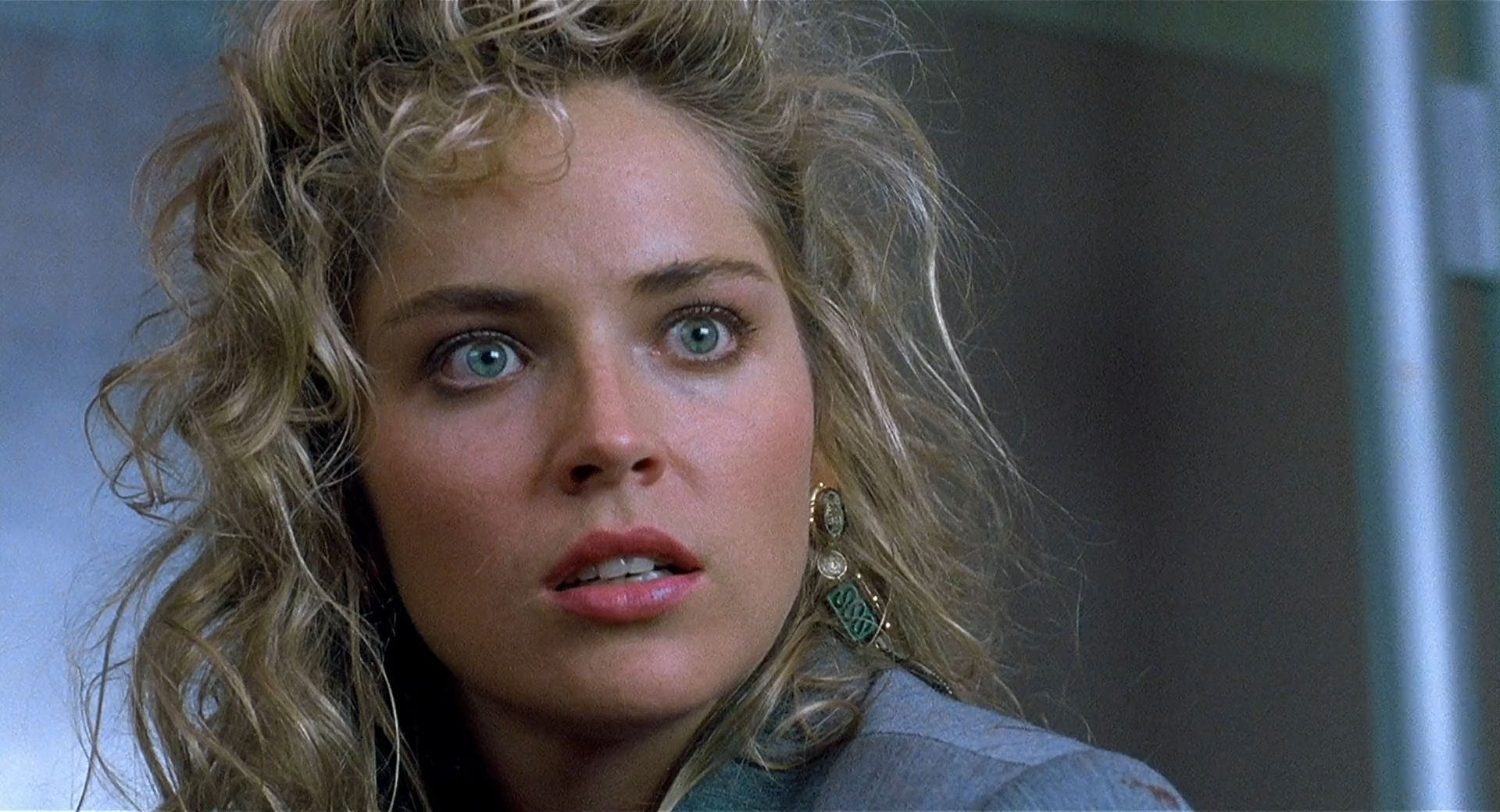 Вспомнить всё / Total Recall (1990/BDRip) 1080p, Р, А