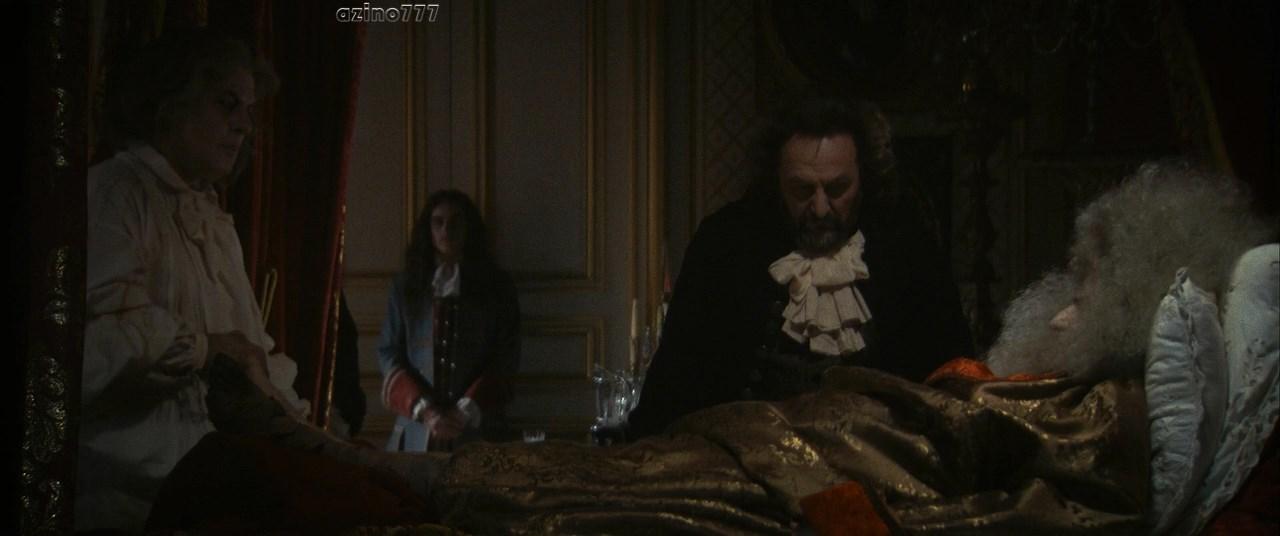 Смерть Людовика XIV / La mort de Louis XIV (2016/BDRip) 720p, P