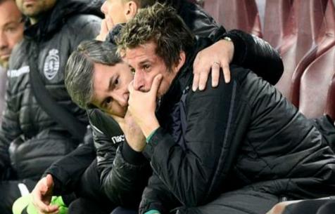 """Коэнтрау: """"В """"Мадриде"""" будто забывал, как играть в футбол, не хочу возвращаться"""""""