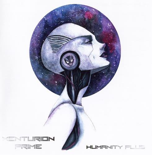 Хеnturiоn Prime - Humаnitу Plus (2017) [FLAC|Lossless|image + .cue] <FuturePop, SynthPop, EBM>