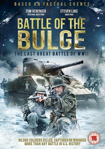 Battle of the Bulge 2018 1080p WEB-DL AAC X264-CMRG