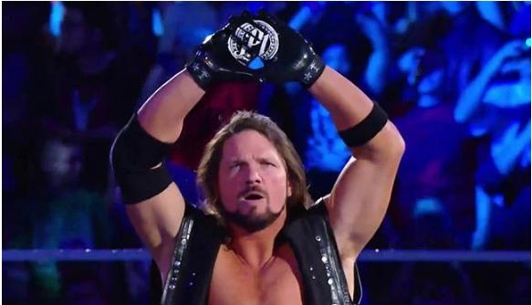 WWE SmackDown Live 20.02.2018