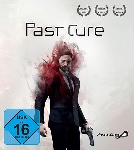 Past Cure (2018) PC | Лицензия