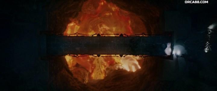 7 хранителей гробницы / 7 Guardians of the Tomb (2018/WEB-DLRip), P