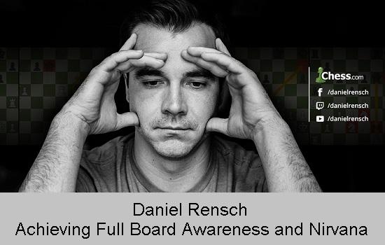 Chess.com | Achieving Full Board Awareness and Nirvana / Шахматы вслепую (2013) PCRec [H.264] [RU/EN]