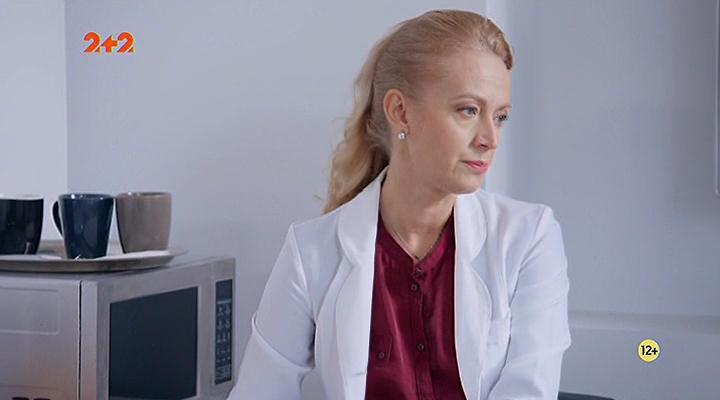 Стоматолог [S01] (2018) SATRip-AVC