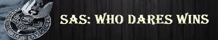 SAS Who Dares Wins S01-S03 PDTV/HDTV-FiSH/TVC