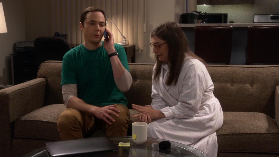 Теория большого взрыва / The Big Bang Theory [11x01-16 из 24] (2017) WEB-DL 1080p