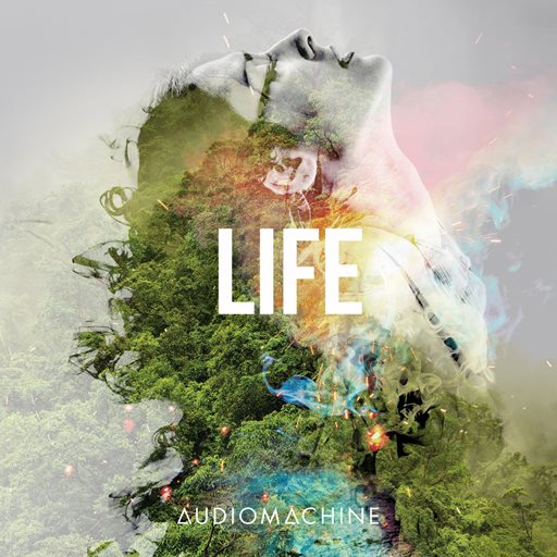 Audiomachine - Life (2017) [MP3|320 Kbps] <Soundtrack, Trailer music, Classical Crossover>