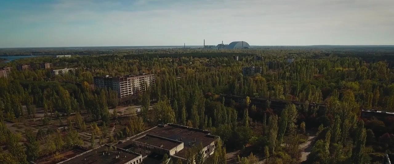 Загнанный / Battle of the Drones (2017) WEBRip 720p