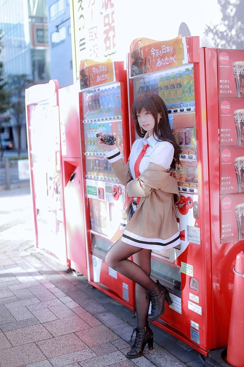 Привет из Японии