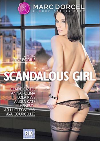 Marc Dorcel - Скандалистка Клер / Claire, la Scandaleuse