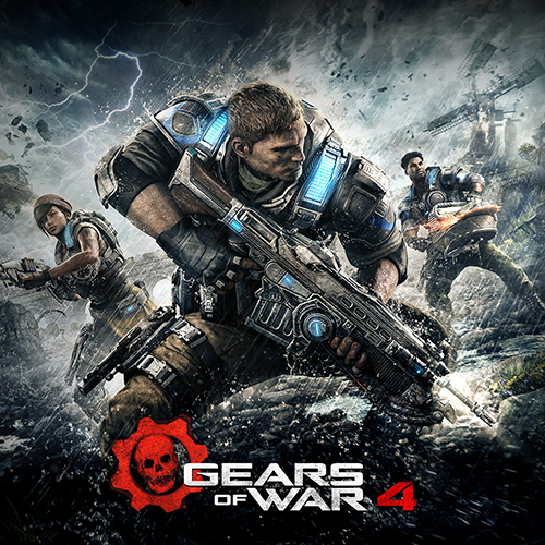Gears of War 4 (2016) PC | RePack