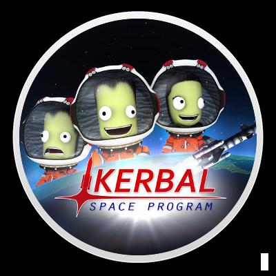 Kerbal Space Program v.1.4.12089/dlc (2015) [En/Ru] [OS X Native game]