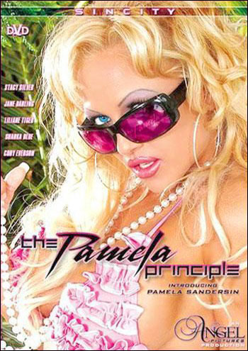 Принцип Памелы / The Pamela Principle (2005) DVDRip |