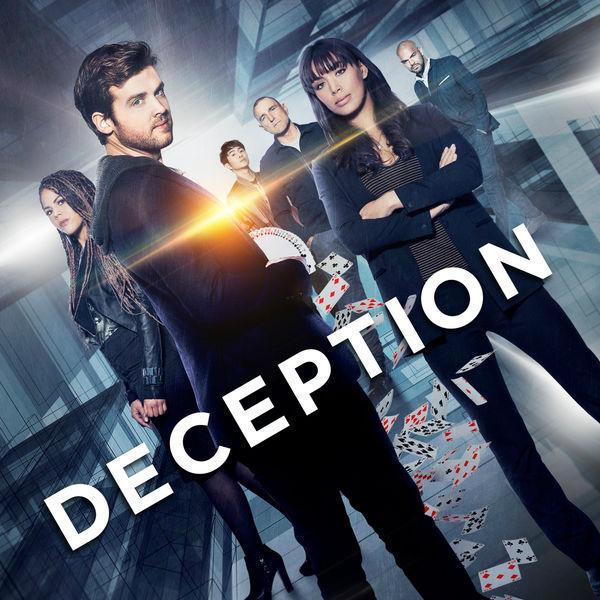 Хитрость / Deception [01x01-02 из 13] (2018) WEB-DL 1080p | NewStudio