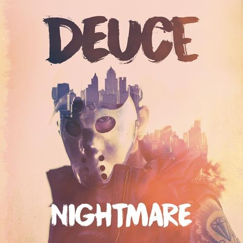 Deuce - Nightmare (2018) EP [MP3|320 Kbps] <Alternative Rock, Rapcore>