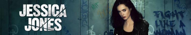Marvels Jessica Jones S02 720p NF WEBRip x265 HEVC 2CH-MRN