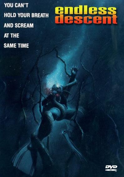 Глубокое погружение 1990 - Вартан Дохалов