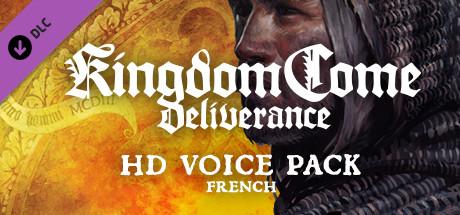 Kingdom Come: Deliverance HD Pack (2018/PC/Русский)