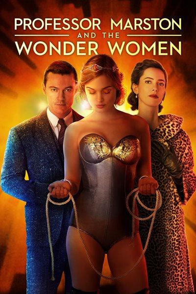 Профессор Марстон и его Чудо-женщины / Professor Marston and the Wonder Women (2017) BDRip [1080p] ATV