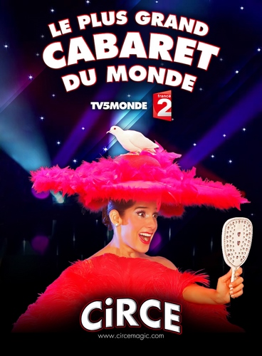 Le Plus Grand Cabaret du Monde Episode 30.11.13 HDTVRip (1080p)