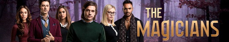 The Magicians US S03 720p HDTV x264-MIXED