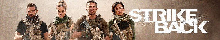 Strike Back S01-S05 720p BluRay x264-ITSat