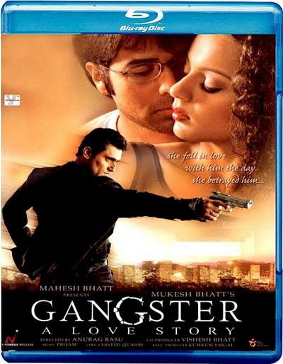 Гангстер: История любви / Гангстер / Gangster / Gangster: A Love Story (2006) BDRemux [H.264/1080p]