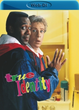 Перемена личности / True Identity (1991) WEB-DL 1080p